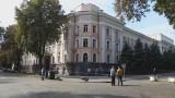 Взрыв у здания СБУ: город помогает пострадавшим одесситам