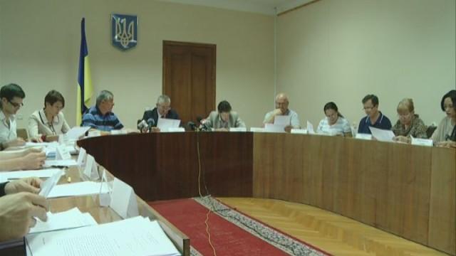 Заседание горизбиркома: отказ в регистрации кандидатов