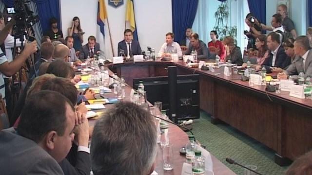 Социально-экономическое развитие Одесского региона