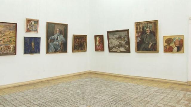 Лекторий художественного музея