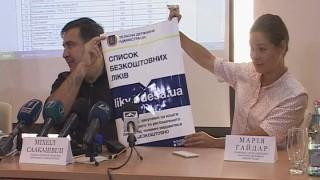 Список бесплатных лекарств для жителей Одесской области