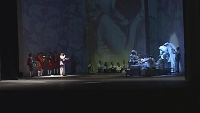 91-ый театральный сезон в украинском театре