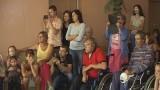 Санаторий «Сперанца»: переезд вынужденных переселенцев