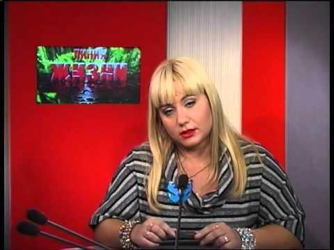 Юлия Стрелецкая / 14 октября 2015