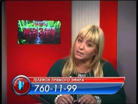 Юлия Стрелецкая / 21 октября 2015