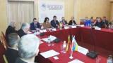 Круглый стол «Междуморье от Гданьска до Одессы»