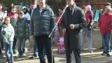 Жителей Суворовского района волнуют вопросы ЖКС