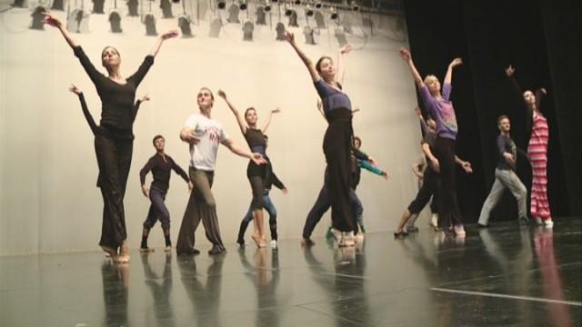 «Орган и балет».  Уникальная программа — в Одесской опере