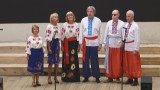 Украинские хоровые коллективы спели в Одессе