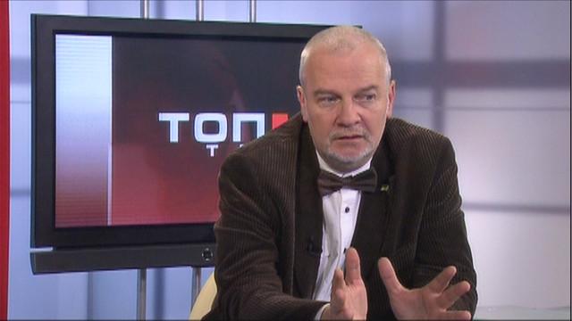 Игорь Тодоров