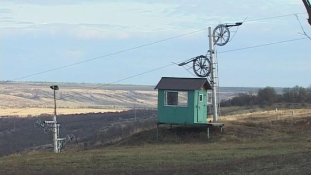 Туристический потенциал: горнолыжный курорт в Одесской области