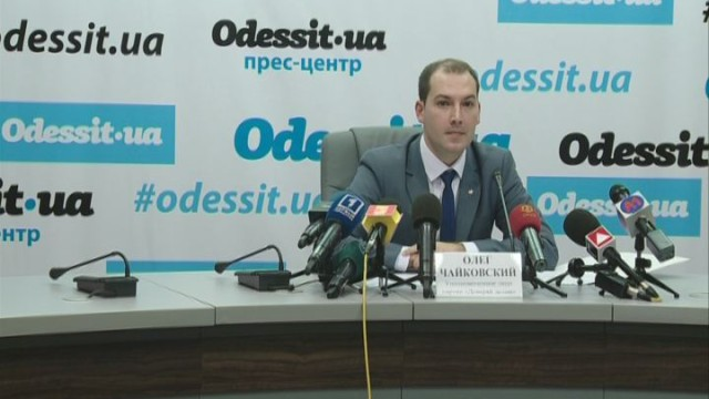 Выборы в Одессе — действительны!
