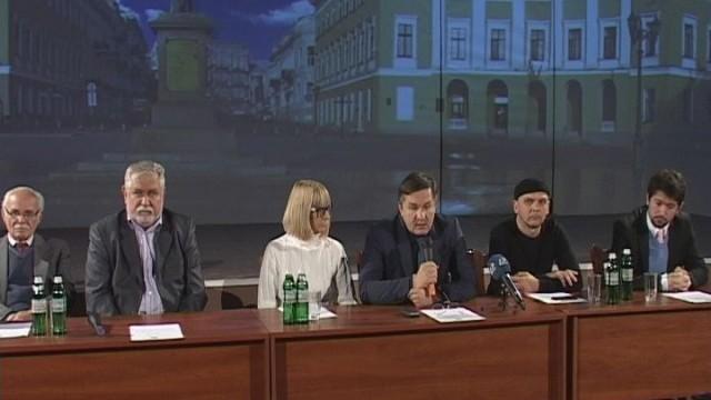 «КиноСтрана»: возрождение украинского кинематографа
