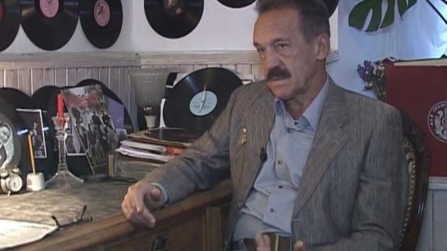 Олег Золоев