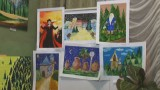 Румыния глазами украинских художников