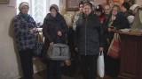 Гуманитарная помощь от Одесской епархии