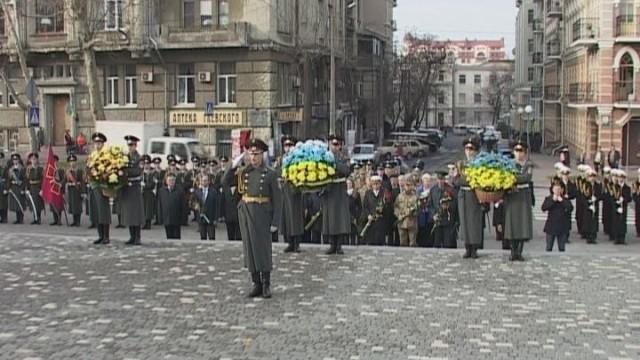 День Достоинства и Свободы: что изменилось после Евромайдана