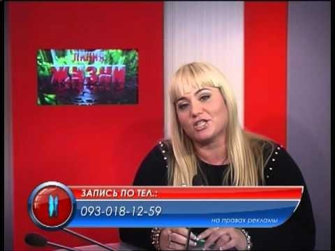 Юлия Стрелецкая / 16 декабря 2015