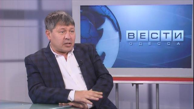 Эдуард Остапчук