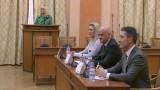 В Одесской мэрии наградили волонтеров