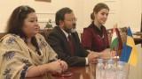 Посол Индии. Знакомство с Одессой
