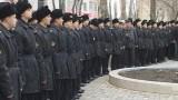 В преддверии дня ВСУ лицеисты посадили саженцы