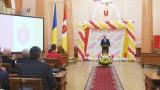 День местного самоуправления в Одессе