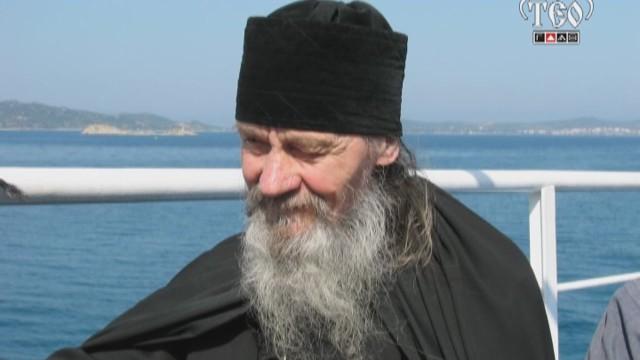 ТЕО 297. Ведущий протоиерей Сергий Поляков