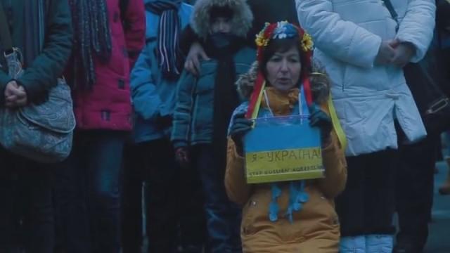 Украина в 2015: итоги года