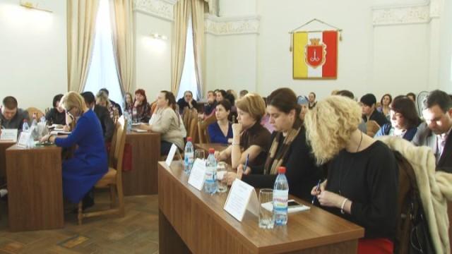 Встреча-форум. Проблемы вынужденных переселенцев