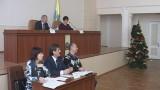 «Недемократичная» сессия в Ильичевске