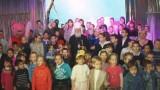 Праздник для детей ко Дню Святого Николая