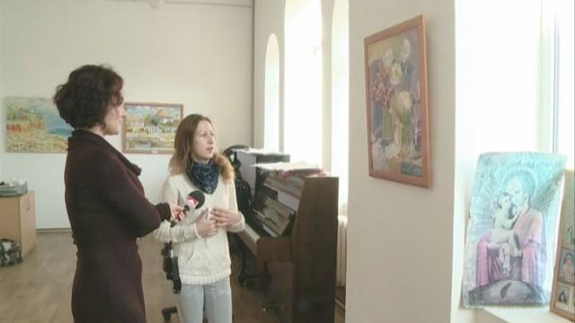 Экспрессия и романтизм в работах одесских художников