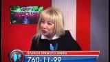 Людмила Завала / «Медиум» / 25 января 2016
