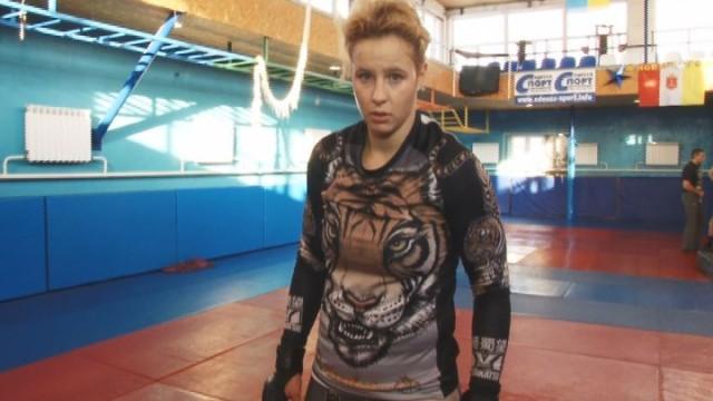 Одесская спортсменка покоряет Америку