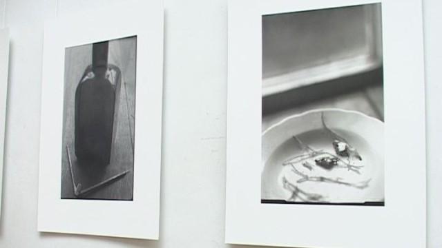 Встреча-диалог о самобытном и авангардном художнике Валентине Хруще