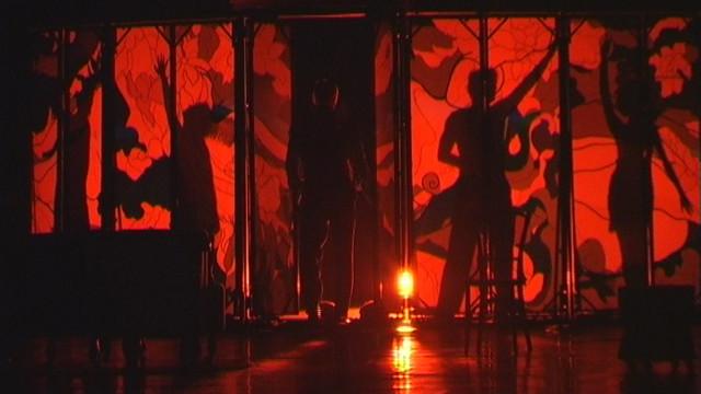 Украинский театр. Репертуар, премьеры, акции