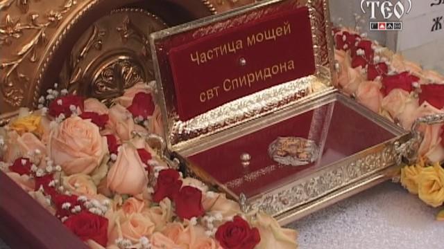 ТЕО 298. Ведущий иерей Константин Бацуев