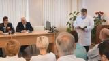 Ситуация с гриппом в Одесской области