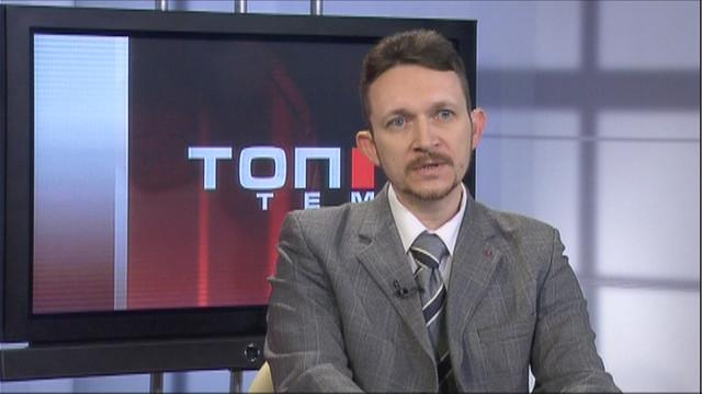Олег Хорошилов