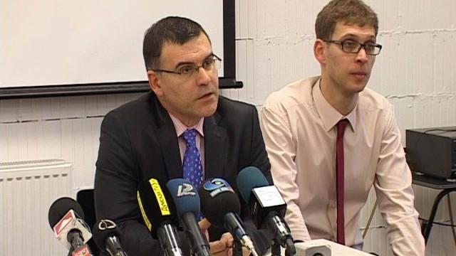 Европейские реформаторы: поддержка реформ в Украине