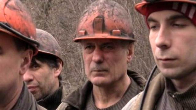 Угольная промышленность Украины под угрозой