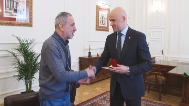 Игорь Кнеллер. 65 лет любви к Одессе