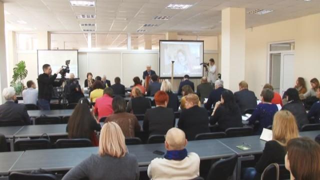 Проблемы безопасности: международная конференция в ОНУ