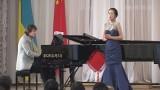 В консерватории звучали китайские народные песни
