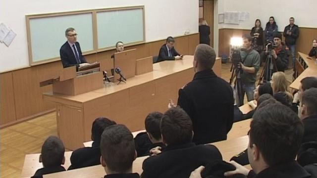 Украина-Литва: двусторонние отношения