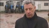 Оппоблок: украинским фермерам нужна поддержка государства