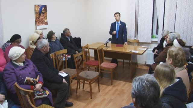 СОН «Фонтанский» будет представлять интересы 13 000 жителей