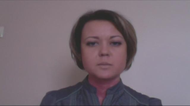 Евгения Габер