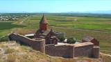 Армения. Вера, сохранившая нацию